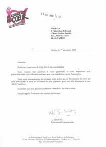 lettre de remerciement mariage lettre de remerciement aprés un dons de peluches aux restaurants du coeur communaute üs de