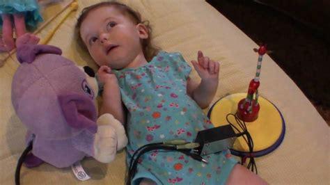 Nora's (type1 Sma) New Adaptive Toy Switch Youtube