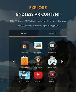 Virtual Reality App : fulldive vr virtual reality android apps on google play ~ Orissabook.com Haus und Dekorationen