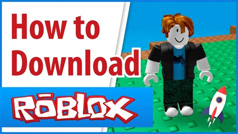 Roblox free & safe download! How to Download/Install Roblox Free for PC 2016/2017 ...