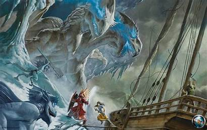Background 1080p Pc Dungeons Dragons Wallpapers Cave