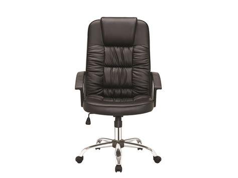 fauteuil de bureau habitat fauteuil de bureau a roulettes jules noir 85749
