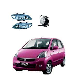 Car Accessories Zen Estilo Car Accessories