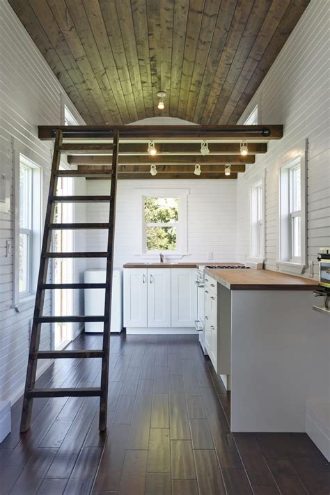 fresh tiny houses with lofts the loft tiny house swoon