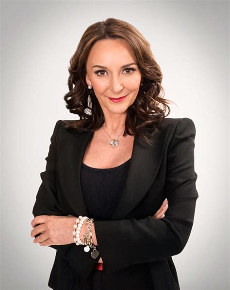 Shirley Ballas named new Strictly Come Dancing head judge ...