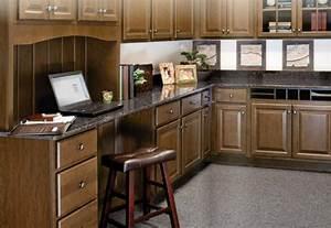 Wolf Saginaw Chestnut - Aqua Kitchen and Bath Design Center