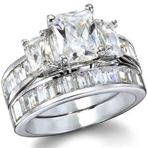 wedding ring sets for cheap wedding ring sets for white gold ring
