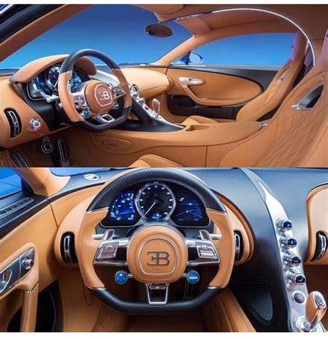 Among the materials there is leather, obviously, and metal, obviously, and not a lot else inside the chiron. 2016 Bugatti Chiron - interior | Bugatti chiron interior ...