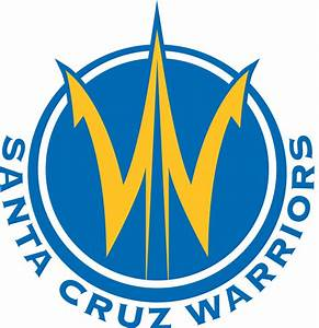 File:Santa Cruz Warriors logo.svg - Wikipedia