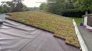 Prix Toiture 80m2 : normandie sedum bac toiture vegetale extensive ~ Melissatoandfro.com Idées de Décoration