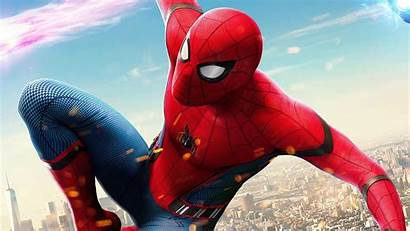 Spiderman Avengers Marvel Spider Hero Be77 Illustration