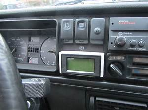Thermometer Adaptor For Golf Mk2 And Jetta Mk2  88bmxfbl6  By Benny Soehave