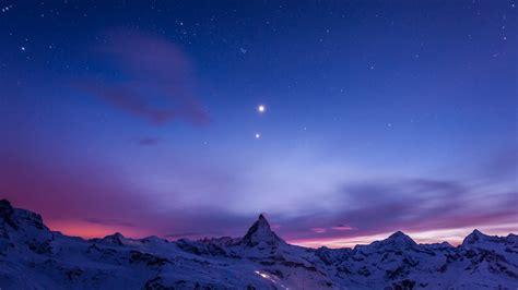 4k Night Sky Wallpaper (37+ Images