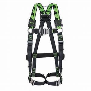 Miller H Design Harness