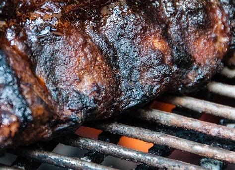 This is a very versatile rub. Coffee Rubbed Ribs | Coffee rub, Pork dishes, Barbecue recipes