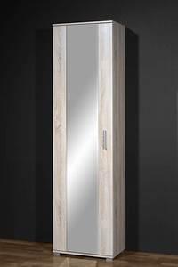 Kleiderschrank Eiche Sonoma : kleiderschrank 1 t rig mod gm415 sonoma eiche h c m bel ~ Markanthonyermac.com Haus und Dekorationen