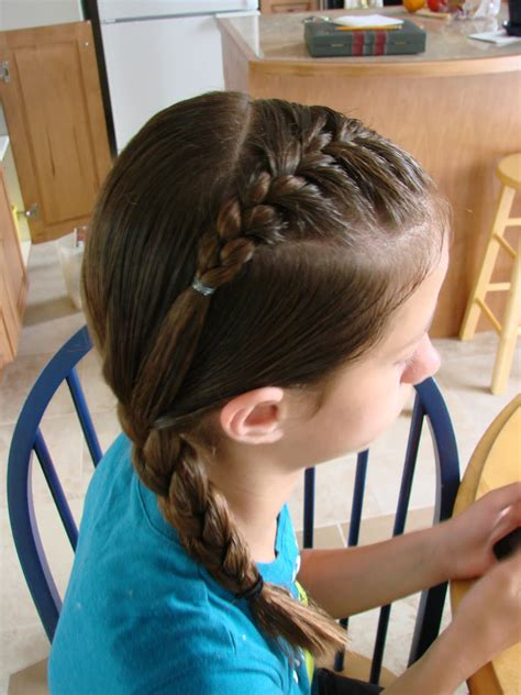 Braided Kid Hairstyles by Braided Hairstyles For Beautiful Hairstyles