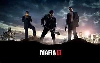 Mafia Background Wallpapers Mafia2 Computer