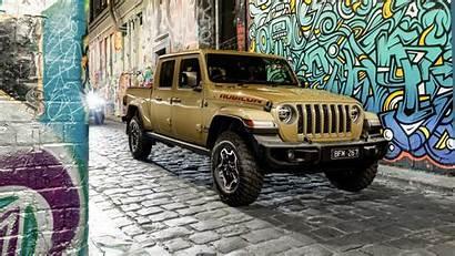 Jeep Gladiator Rubicon 5k Wallpapers 4k 2160