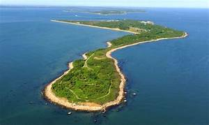 CONSPIRACY THEO... Plum Island Quotes