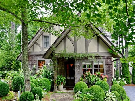 storybook cottage  mountain views north carolina luxury homes mansions  sale luxury