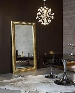 Decorar con espejos - 34 ideas alucinantes para interiores