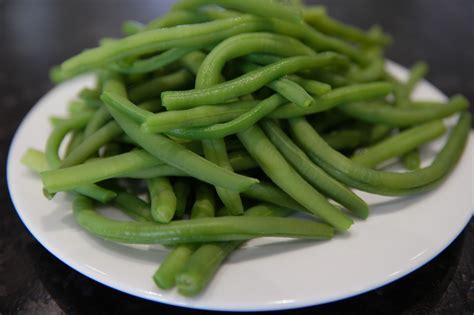 cuisiner des haricots verts frais 28 images haricots