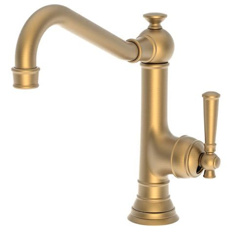 Faucet.com   2470 5303/10 in Satin Bronze (PVD) by Newport