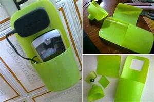 Reuse Before You Recycle Ideas On How to Reuse Plastic Recipients Find Fun Art Projects to