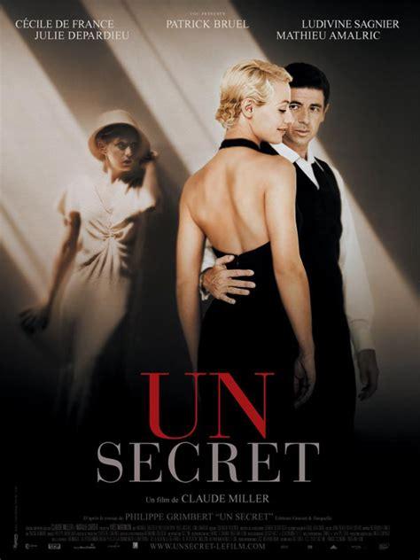 Un Secret Resume Complet by Un Secret 2007 Allocin 233
