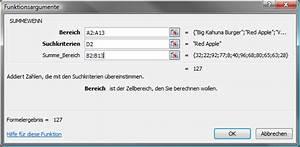 Excel Datum Berechnen Tage Addieren : excel summewenn funktion am beispiel erkl rt ~ Themetempest.com Abrechnung
