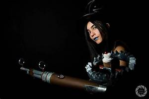 Cosplay caitlyn sheriff ~Cupcake~ by Chromulee on DeviantArt