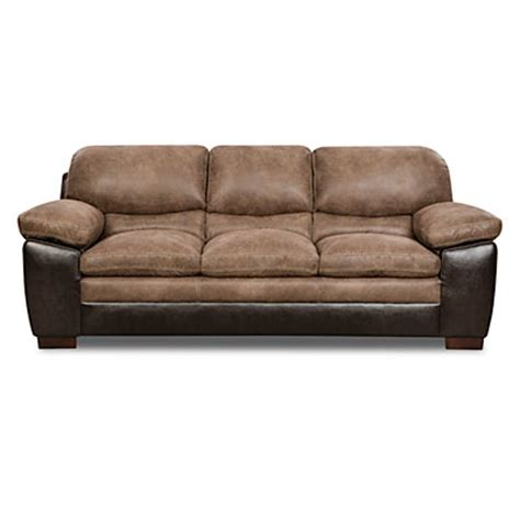 simmons harbortown sofa big lots simmons bandera bingo sofa big lots