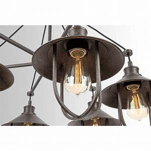 Frankly, Farmhouse, Chandelier