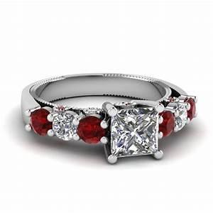Shop For Classy Bezel Set Engagement Rings | Fascinating ...