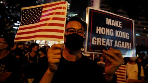 The irs requires you to file a tax return so you can continue qualifying for advance tax payments on your health insurance from the marketplace. China vows 'strong countermeasures' in wake of U.S. bill supporting Hong Kong protesters ...