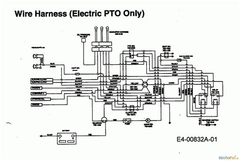 John Deere Wiring Diagram Source