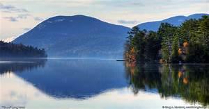 great pond acadia national park maine