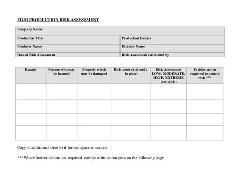 Classroom Cleaning Checklist Templates