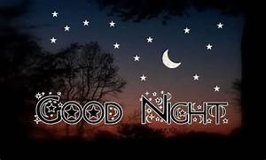 Good Night Moon Graphic For Facebook Share