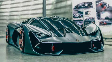 2019 Lamborghini Terzo, Cars Concept, Lamborghini Veneno