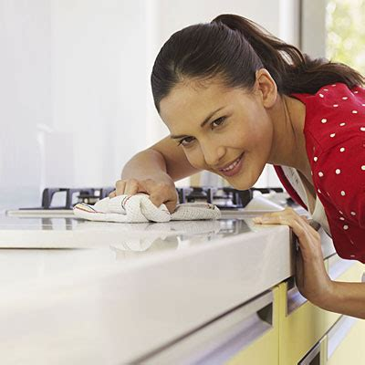 How To Keep Your Kitchen Clean Healthcom
