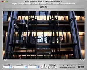 Bitrate Berechnen : streamclip unterst tzt flashvideos flv ~ Themetempest.com Abrechnung