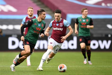 Declan Rice: West Ham 'reject' Michy Batshuayi and Ross ...