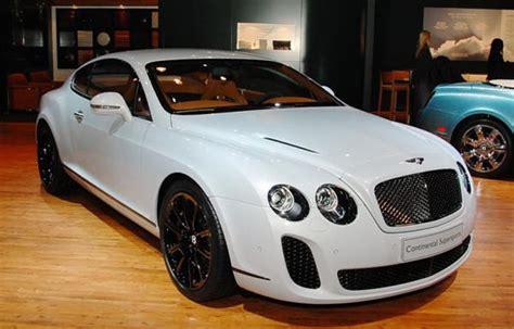 Luxury Autos Luxury Cars