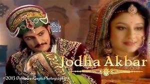 Jodha Akbar zee tv: jodha akbar