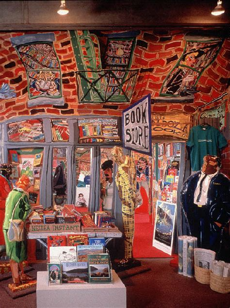 red grooms  bookstore   late seventies