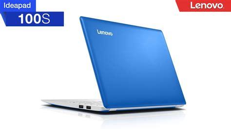 lenovo s blue lenovo ideapad 100s laptop blue