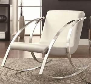 Modern, Rocking, Chair, For, Nursery, U2013, Homesfeed