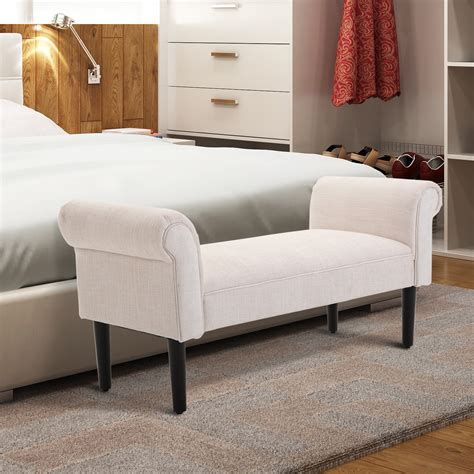 end of bed sofa bed end sofa bench end of bed gorgeous storage for king